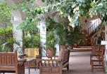 Hôtel Xochitepec - La Tierra Prometida Rancho-1