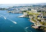 Location vacances Plymouth - Haddington House 2-3