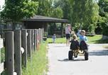 Location vacances Sanitz - Ferienwohnungen und Ferienhäuser auf dem Reiterhof-2