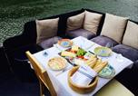 Location vacances Stoke Poges - The Ws Hotel Barge-4