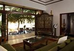 Location vacances Lagoi - Villa Bintan-1