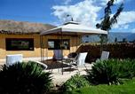 Location vacances Chivay - La Casa de Santiago-4