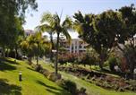 Location vacances Funchal - Apartamento Sirius-1
