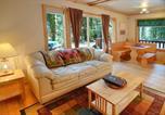 Location vacances Leavenworth - Cedar Sky Cabin, Vacation Rental at Skykomish-4