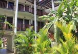Location vacances Unawatuna - Tropicana Guesthouse-4