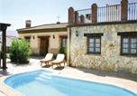 Location vacances Ronda - Holiday home C/Navares y Tejares-1