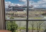 Location vacances Nashville - Rockin' River Loft - Downtown-2