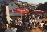 Location vacances Königsfeld im Schwarzwald - Schwarzwaldgasthaus Linde-2