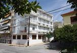 Hôtel Αιδηψος - Hotel Elektra-1