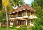 Villages vacances Kollam - Aquasserenne Resort-1