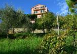 Location vacances Borzonasca - Villa delle Rose-1