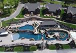 Location vacances Branson - Watermill Resort 6 Bedroom Luxury Villa-4