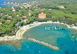 Location vacances Rosignano Marittimo - Boldini Apartment-3