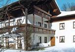 Location vacances Deggendorf - Haus Janik 180w-1