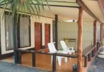 Hôtel Ko Lanta Yai - Baan Rim Lay-1