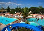 Camping avec Club enfants / Top famille Vendres - Camping Le Mas des Lavandes-1