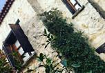 Location vacances San Miguel de Bernuy - La Sirena Perdida Rústicas del Duraton-2