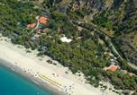 Villages vacances Castellabate - Villaggio Camping Odissea-4