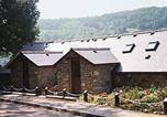 Location vacances Dolgellau - No 4 Tanyfford Barn-3