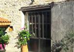 Location vacances Fleurieux-sur-l'Arbresle - Le kaolin-1