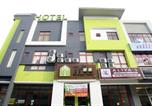 Hôtel Klang - The Tree Boutique Hotel
