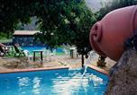 Location vacances Motta Camastra - Agripark Gole Alcantara-4