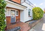 Location vacances Southend-on-Sea - Leigh Apartments-1