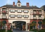 Hôtel Anaheim - Anaheim Camelot Inn & Suites-4