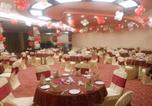 Hôtel Faridabad - Hotel Saffron Kiran-3