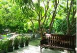 Location vacances Damnoen Saduak - Warakorn Baansuan Amphawa-4