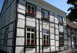 Hôtel Heusden-Zolder - Hotel Herenhuis-3