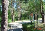 Villages vacances Poznań - Ośrodek Oświatowo-Sportowy '' Nad jeziorem&quote;-4