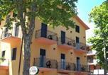 Hôtel Popoli - Albergo Di Piero-2