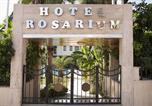 Hôtel Yeni - Rosarium Hotel-2