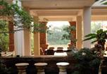 Hôtel Ho Rattanachai - Ayutthaya Buri Dhevi-4