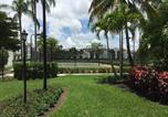Location vacances Miami Lakes - Oriana Apartment-2
