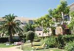 Location vacances Portimão - Holiday home Porto de Mos Uv-793-2