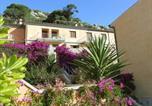 Location vacances La Maddalena - Apartment Punta-4