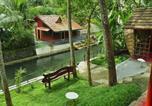 Hôtel Kollam - Roomys Nest Ashtamudi Homes-3