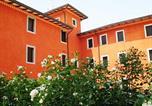 Hôtel Palmanova - Villa Chiopris-2