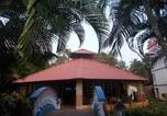 Villages vacances Mapusa - The Country Club De Goa-3