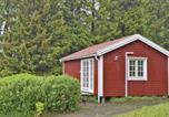 Location vacances Trollhättan - Holiday Home Lilla Edet - 01-1