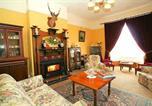 Hôtel Launceston - Ashton Gate Guest House-2