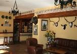 Location vacances La Iruela - La Finca Mercedes-1
