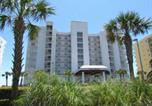 Location vacances Gulf Shores - Ocean House 1505-1