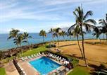Hôtel Kihei - Kihei Surfside by Condominium Rentals Hawaii-1