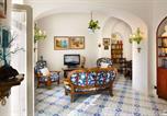 Location vacances Capri - Villa Rebecca-3