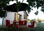 Location vacances Bessières - House La bouriasse-3