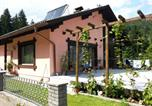 Location vacances Feldkirchen in Kärnten - Toni`s Appartment-1