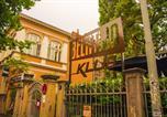 Hôtel Zagreb - Das Hostel Zagreb-2
